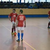 PRVNÍ CHODSKÁ Fotbal Cup 2015