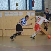 PRVNÍ CHODSKÁ Fotbal Cup 2014