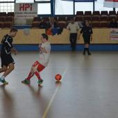 Fotbal Cup 2013