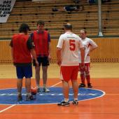 PRVNÍ CHODSKÁ FOTBAL CUP 2012