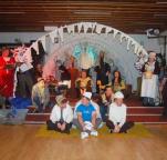 Vánoční večírek 2012 - PRVNÍ CHODSKÁ