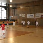FOTBAL CUP 2011