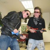 Rock ? :-)