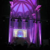 Kaple Sacre Coeur