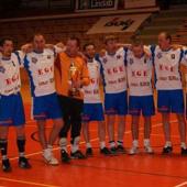 vítězové Fotbal cupu 2010 - gratulujeme