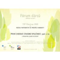 Top filantrop 2009