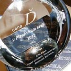 Cena Ď - krajské kolo 2012